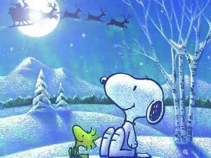 11 snoopy christmas wallpaper SnoopyChristmas